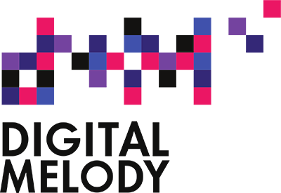 Digital Melody Games Logo